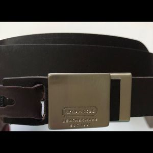 Coach Other - NWT | Coach Belt